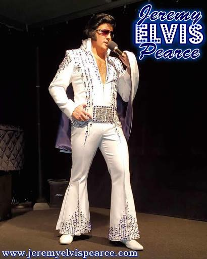 Product Image for An Evening with Elvis