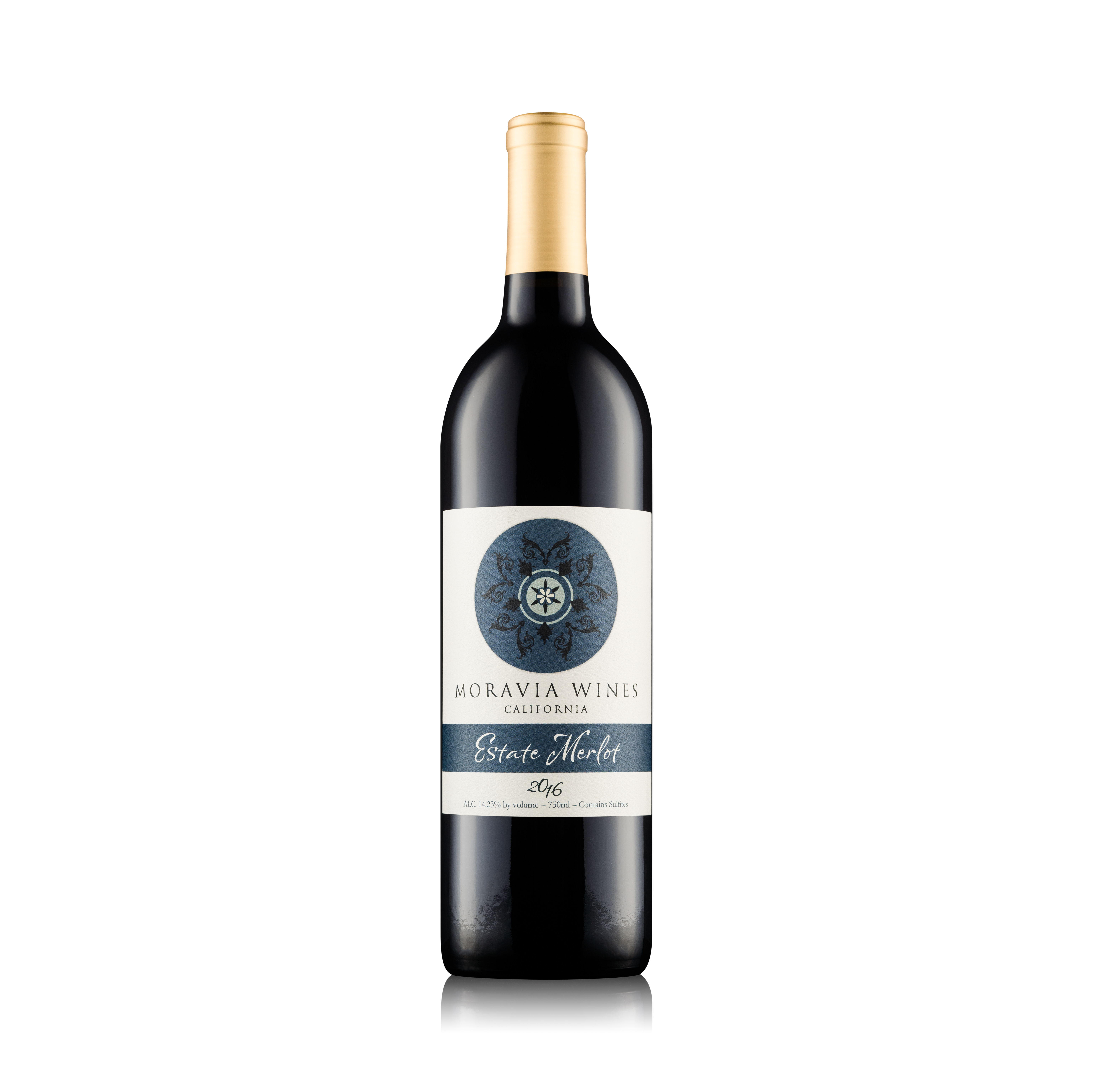 Product Image for Estate Merlot 2016